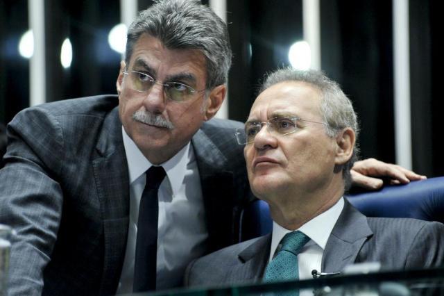Janot pede que STF investigue Renan e Jucá por esquema de corrupção em Belo Monte Pedro França/Agência Senado/Divulgação