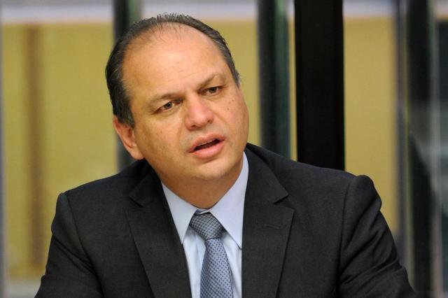 """Ministro associa obesidade a crianças não descascarem alimentos """"com as mães"""" Lucio Bernardo Junior/Divulgação"""