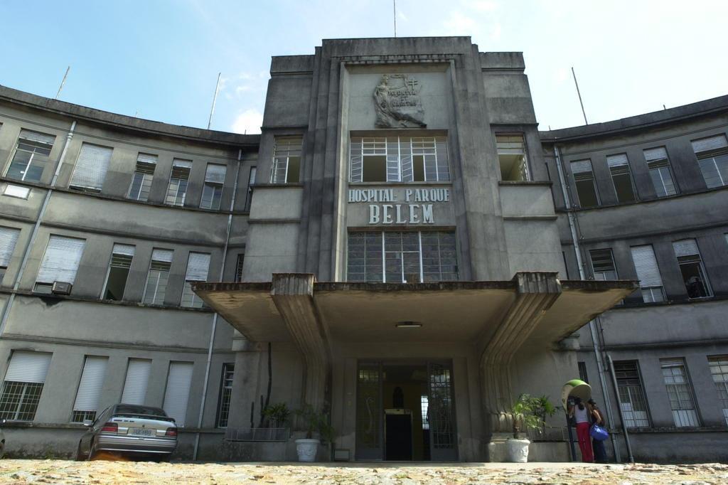 Hospital Parque Belém, em Porto Alegre, fecha e libera pacientes