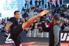 Werdum retornará ao octógono contra Ben Rothwell no UFC 203 JASON SILVA/AGIF/ESTADÃO CONTEÚDO
