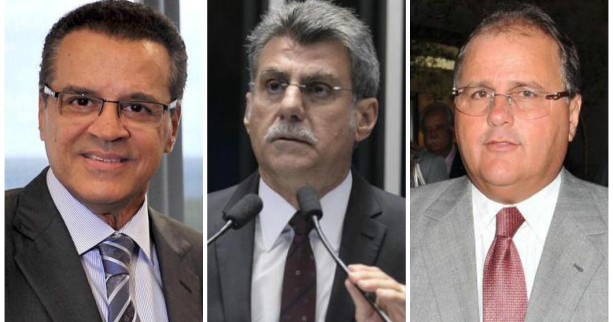 Três ministros de Temer são alvos da Operação Lava-Jato Montagem ministros / Agencia Camara/Agencia Senado/Agencia Brasil/Agencia Camara/Agencia Senado/Agencia Brasil