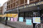Colégio Julio de Castilhos é ocupado por estudantes