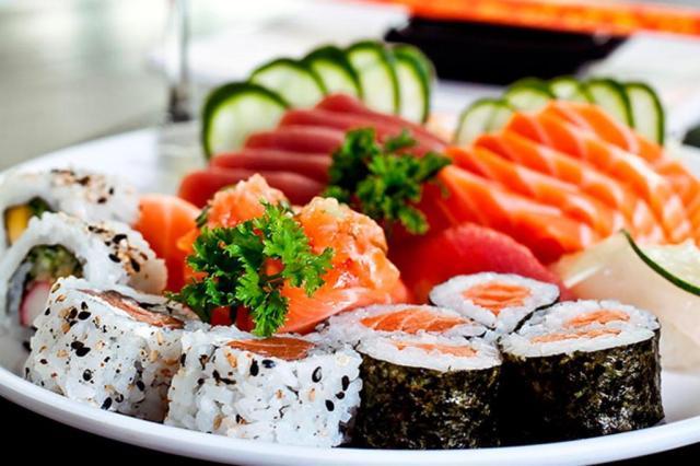 Prefeitura de Porto Alegre aprova regras para venda de sushi e sashimi Yaah/Divulgação