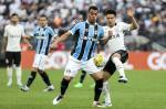 Grêmio enfrenta o Corinthians na estreia do Brasileirão - 15/05/2016