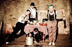 """Ouça: Red Hot Chili Peppers revela nova música, """"The Getaway"""" Ellen von Unwerth/Divulgação"""
