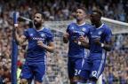 Chelsea confirma troca de fornecedor esportivo para 2017 Adrian Dennis/AFP