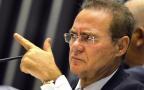 Renan assume protagonismo na distribuição de comissões no Senado Antonio Cruz/ABr/