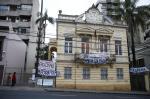 Ocupação no Iphan de Porto Alegre segue após anúncio de volta do Ministério da Cultura