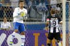 Figueirense sai na frente, mas cede empate para o Cruzeiro no Mineirão Washington Alves/Light Press/Cruzeiro