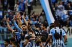 Top of Mind aponta o Grêmio como o clube mais lembrado no Rio Grande do Sul (Mateus Bruxel/Agencia RBS)