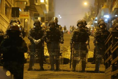 Reintegração de posse no centro da Capital é suspensa pela Justiça (Fernando Gomes/Agencia RBS)