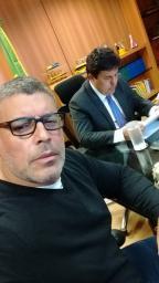 """Ministro da Educação sobre Alexandre Frota: """"Não discrimino ninguém"""" Reprodução Facebook/Reprodução Facebook"""