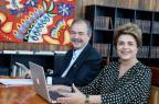 Dilma diz que mudança no repasse para educação proposta por Temer é retrocesso Reprodução/Facebook/Dilma Rousseff