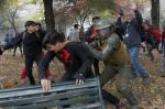 Chile tem confrontos em protestos por educação gratuita