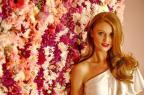 Top model nascida em Campo Bom, Cintia Dicker alça novos voos direto de Nova York Adriana Franciosi/Agencia RBS