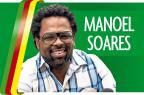 """Manoel Soares: """"Muita chinelagem""""  /"""