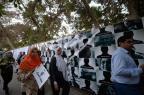 Caixas pretas do voo da Egypt Air serão procuradas em 12 dias KHALED DESOUKI/AFP