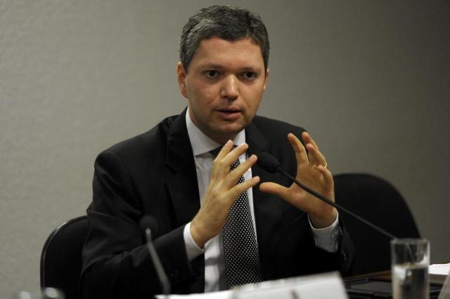 Ministro de Temer orientou defesa de Renan e Machado na Lava-Jato Gláucio Dettmar/Divulgação