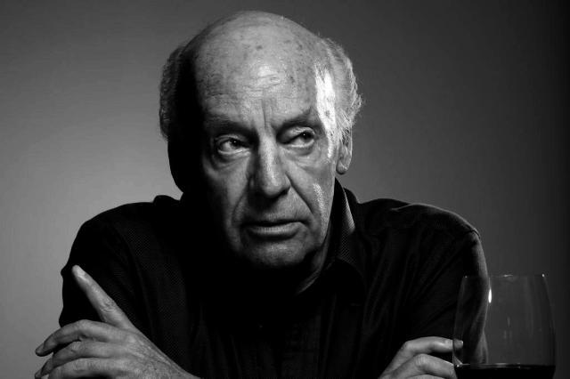 Livro póstumo de Eduardo Galeano, revela um escritor que refletia sobre seus temas e legado Eugenio Mazzinghi/Divulgação