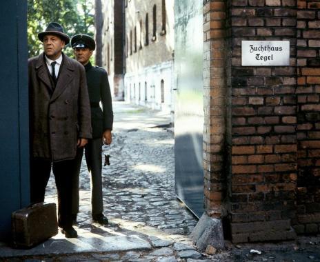 "Sala P. F. Gastal exibe obra-prima de Fassbinder""Berlin Alexanderplatz"" (Bavaria Film/Divulgação)"