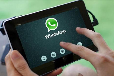 Justiça do RJ determina o bloqueio do WhatsApp (divulgação/divulgação)