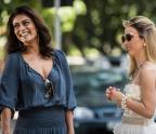 """Vanessa Scalei:""""Totalmente Demais"""" e o sucesso da aposta no novo jeito de ver TV ( Inácio Moraes  / GShow, divulgação/GShow, divulgação)"""