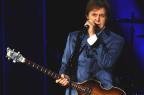 """Paul McCartney diz que Oasis errou: """"Não diga que é maior que Beatles"""" (Julio Cavalheiro/Agencia RBS)"""