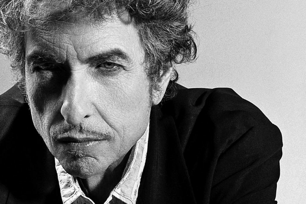 Bob Dylan vence Prêmio Nobel de Literatura Sony Music/Divulgação