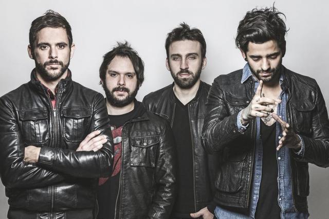 Com participação de Caetano Veloso e sem alarde, Fresno lança novo disco; ouça Rafael Kent/Divulgação