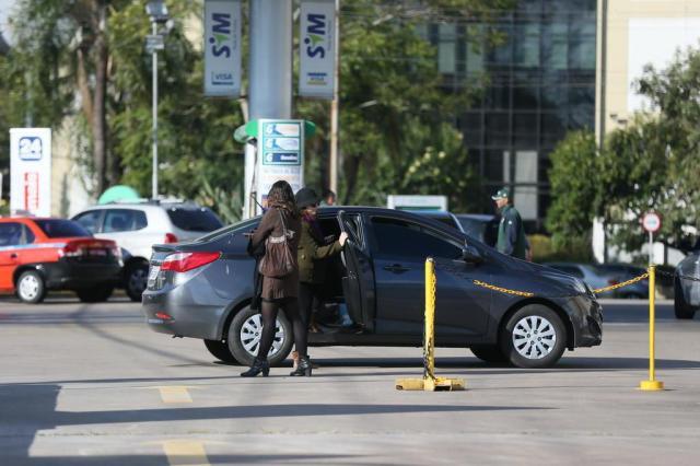 Compare as tarifas de Cabify, Uber e táxi em Porto Alegre Lauro Alves/Agencia RBS