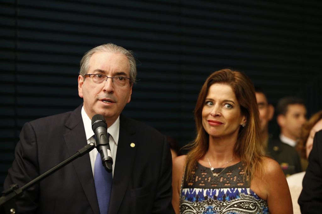 Moro absolve Cláudia Cruz dos crimes de lavagem de dinheiro e de evasão fraudulenta de divisas DIDA SAMPAIO/ESTADÃO CONTEÚDO