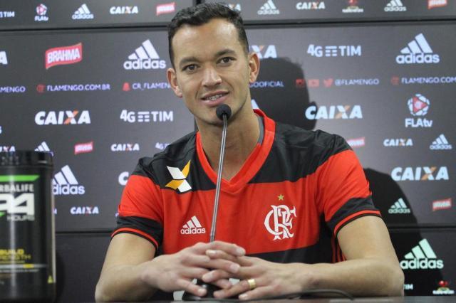 Réver vê Flamengo como um dos favoritos ao título da Libertadores Gilvan de Souza/Flamengo,Divulgação
