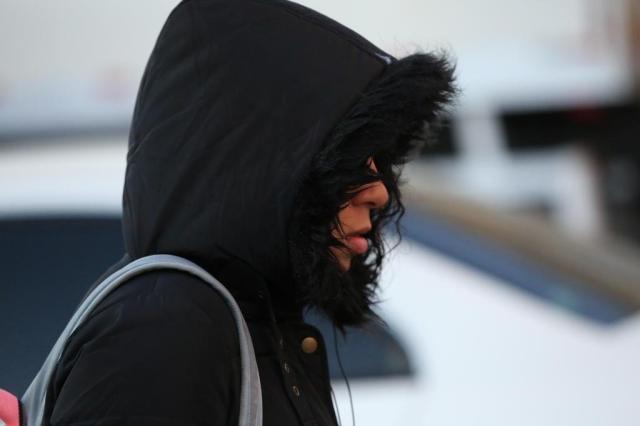 Entenda os efeitos do frio no corpo Tadeu Vilani/Agencia RBS