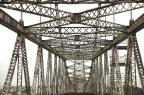 Contrato para recuperação da ponte Hercílio Luz está em análise no TCE Betina Humeres/Agencia RBS