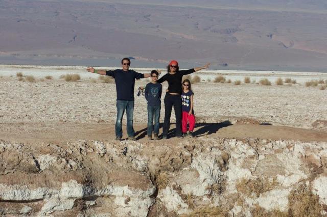 Confira dicas de destinos para curtir as férias de julho em família Blog Vou Viajar/Arquivo Pessoal