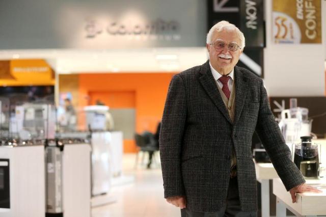 """Adelino Colombo faz balanço de 2016: """"Foi o pior ano da minha vida"""" Bruno Alencastro/Agencia RBS"""