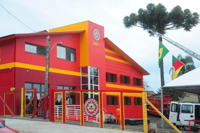 Força-tarefa dos bombeiros encerra vistorias de PPCI pendentes em Porto Alegre Roni Rigon/Agencia RBS