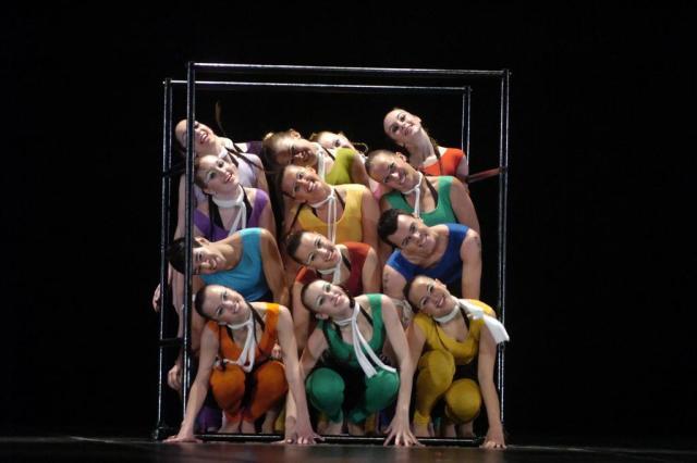 44d3d5e849 Grupo de dança de SC é selecionado para apresentar espetáculo sobre cultura  brasileira na Disney