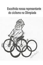 Marco Aurélio: ciclismo na Olimpíada Marco Aurélio/Agencia RBS
