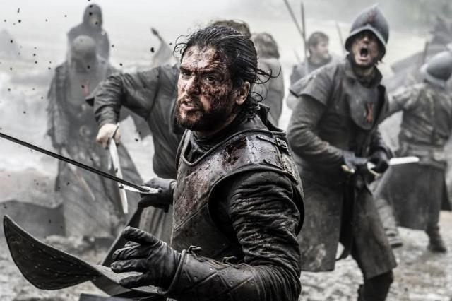 """""""Game of Thrones"""": sétima temporada ganha data de estreia HBO/Divulgação"""