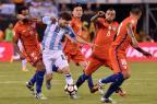 Conmebol anuncia novidades para a disputa da Copa América 2019 Nicholas Kamm/AFP