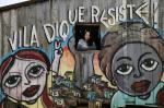 Vila Dique resiste