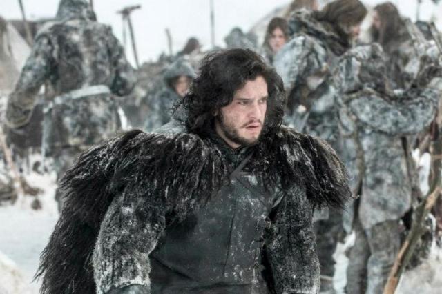 """""""Game of thrones"""" é a série de drama mais premiada da história HBO/Divulgação"""