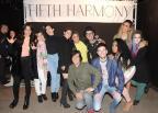 Melody SiXz abre o show do Fifht Harmony em Porto Alegre Dilvugação  / Melody/Melody