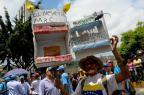 Situação da Venezuela é dramática FEDERICO PARRA/AFP