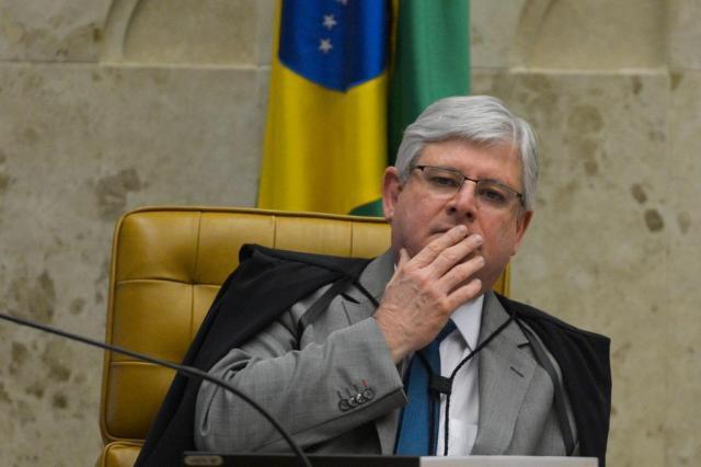 """Só quatro entre os 55 nomes da """"lista de Janot"""" viraram réus no STF José Cruz/Agência Brasil"""