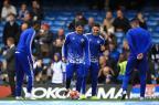 Chelsea oficializa saídas de Alexandre Pato e Falcao García Divulgação / Chelsea F.C./Chelsea F.C.