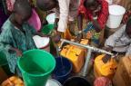 Fome voltou a avançar no mundo em 2016, segundo a ONU STEFAN Heunis/AFP