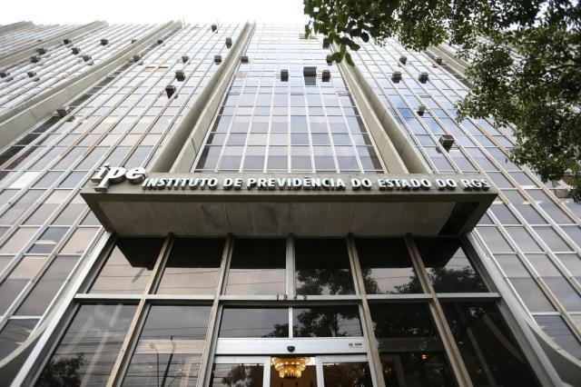 Plano de saúde do IPE deve ser revisto Diego Vara/Agencia RBS