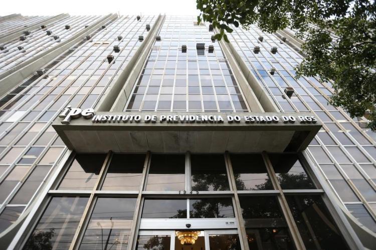 Piratini anuncia separação de IPE Saúde e Previdência Diego Vara/Agencia RBS